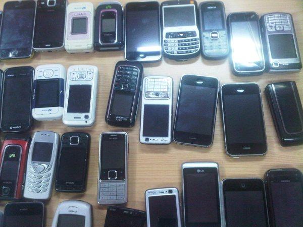 Otkup polovnih telefona - Otkup Mobilnih telefona